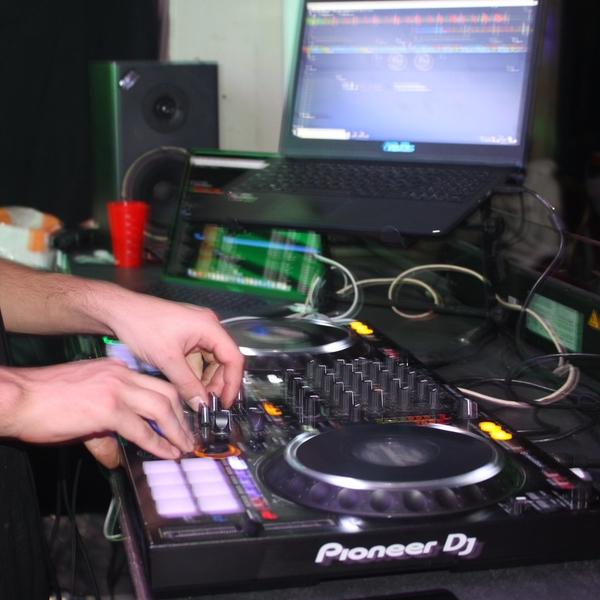 DJ à Bagnères-de-Bigorre